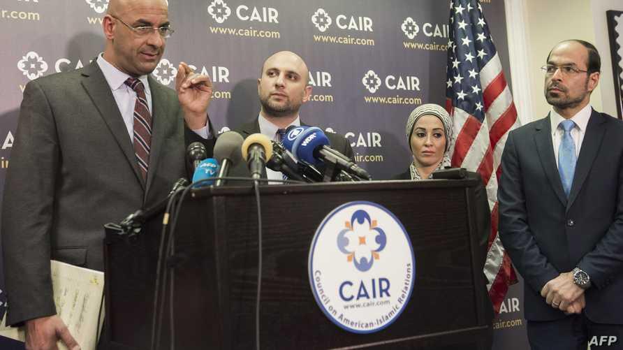 نقاش سابق في مجلس العلاقات الأميركية الإسلامية