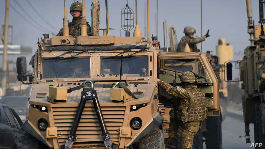 جنود أميركيون في أفغانستان- أرشيف