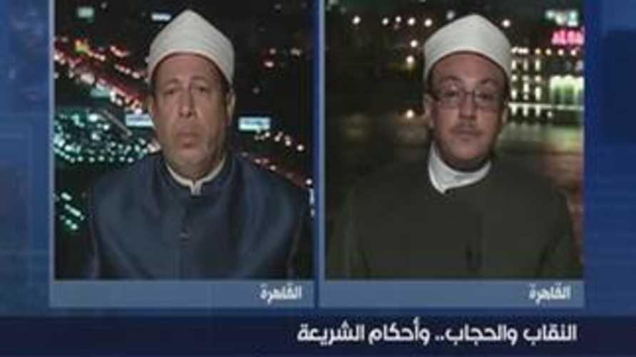 جدل متجدد حول الحجاب والنقاب في الإسلام