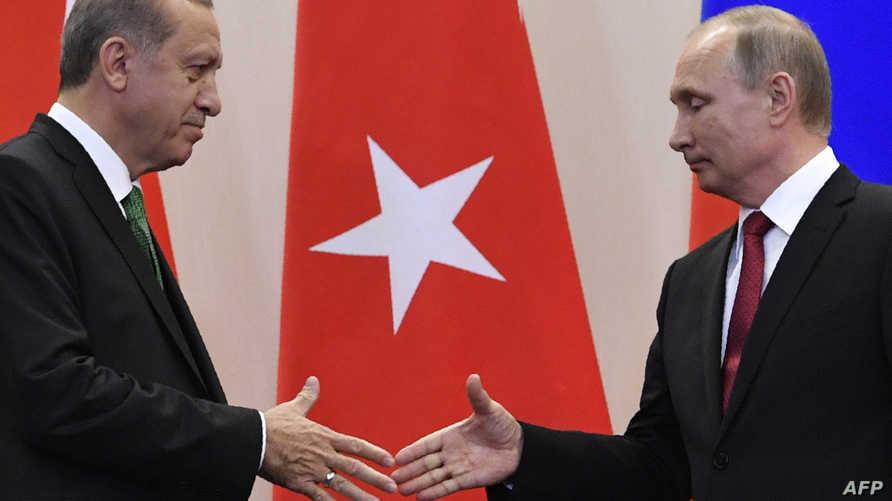 تصاعد التوتر بين روسيا وتركيا في إدلب السورية