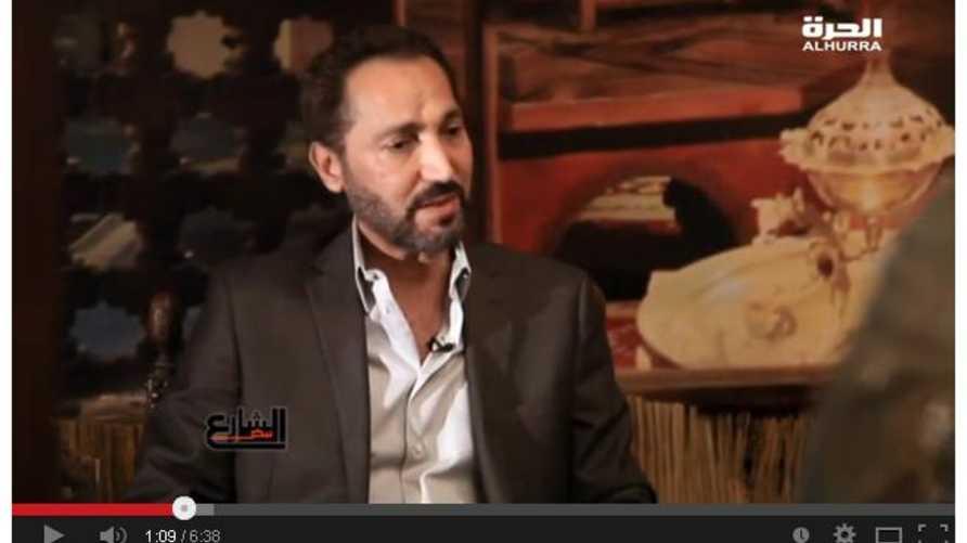الفنان العراقي نصير شمة