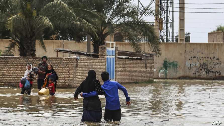 البنية التحتية المهترئة تقف حاجزا أمام استغلال مياه الأمطار