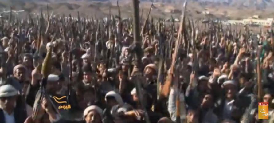 الأزمة مع الحوثيين أجبرت الرئيس اليمني على اللجوء إلى السعودية