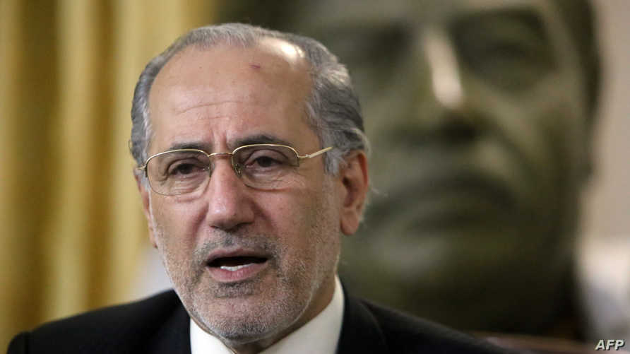 مستشار الأمن القومي العراقي السابق موفق الربيعي