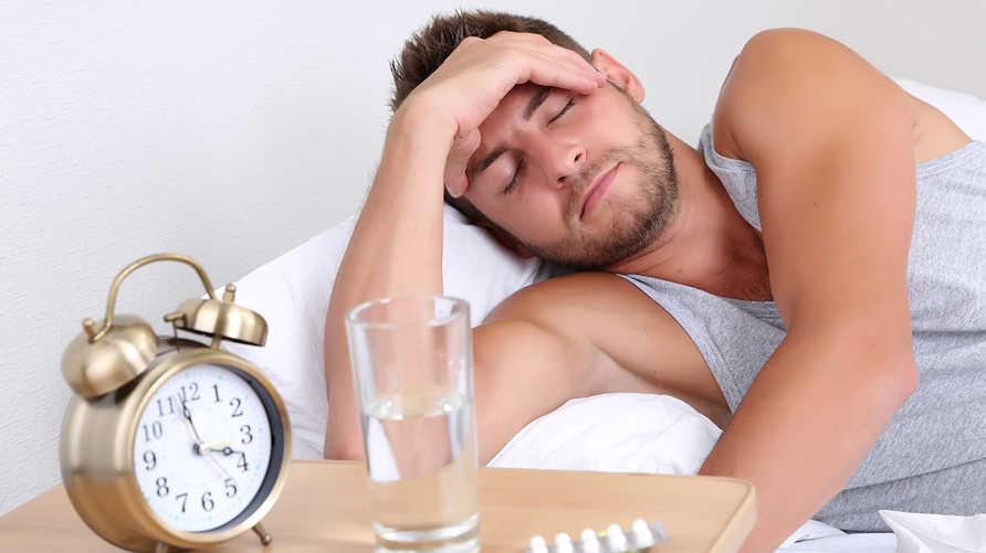 أدوية النوم لها أعراض جانبية كثيرة