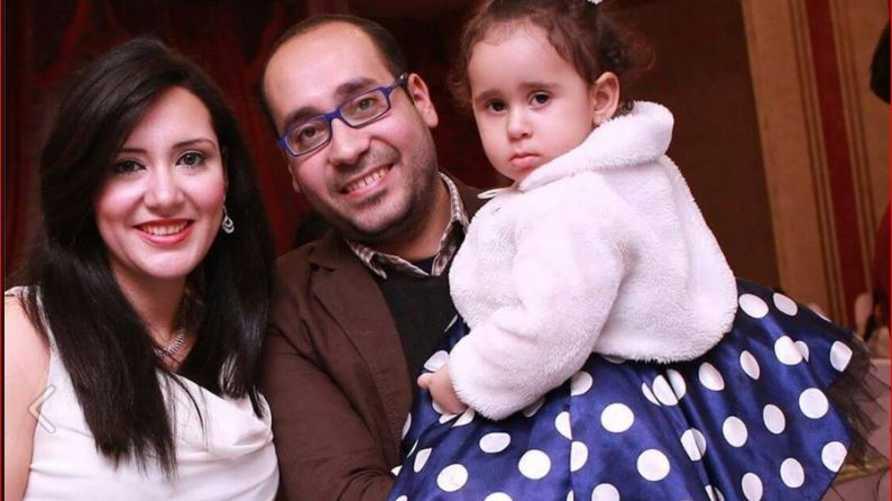 مايكل نبيل، مصري قتل في هجوم