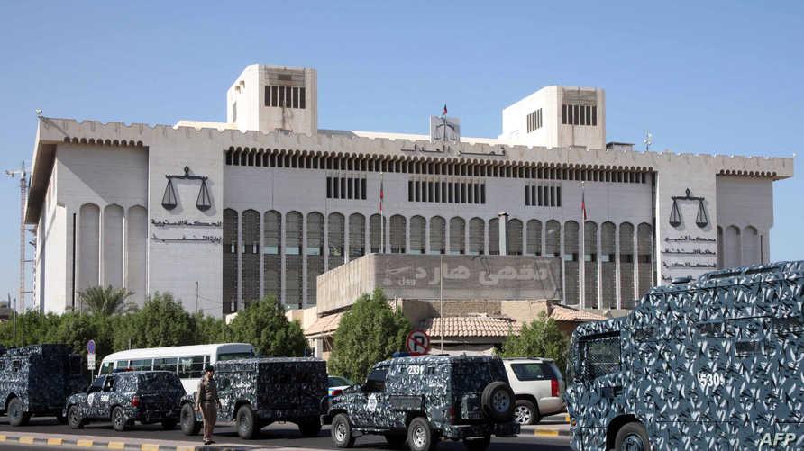 محكمة كويتية- أرشيف