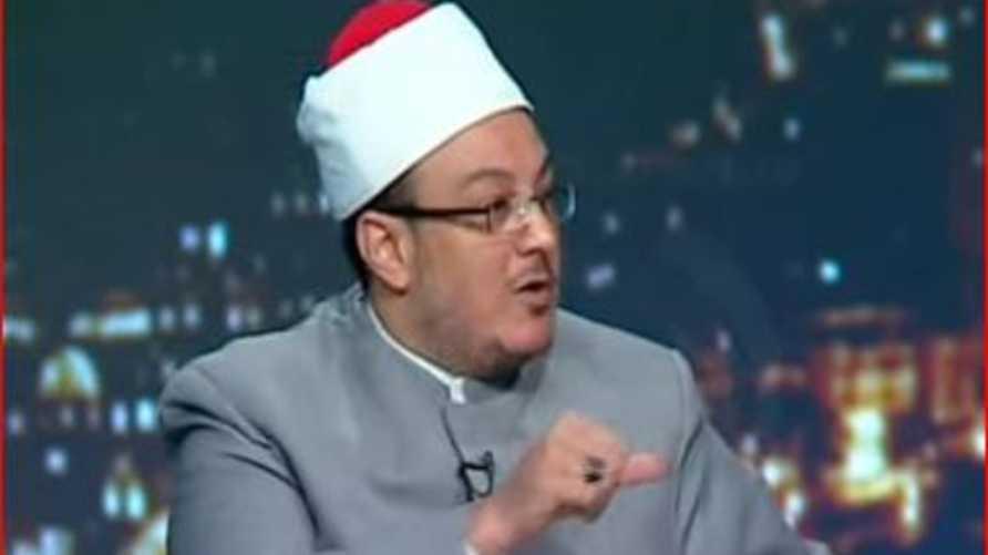 الشيخ محمد عبد الله نصر