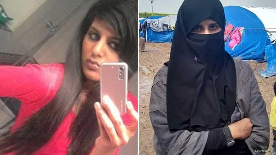خاطبة داعش