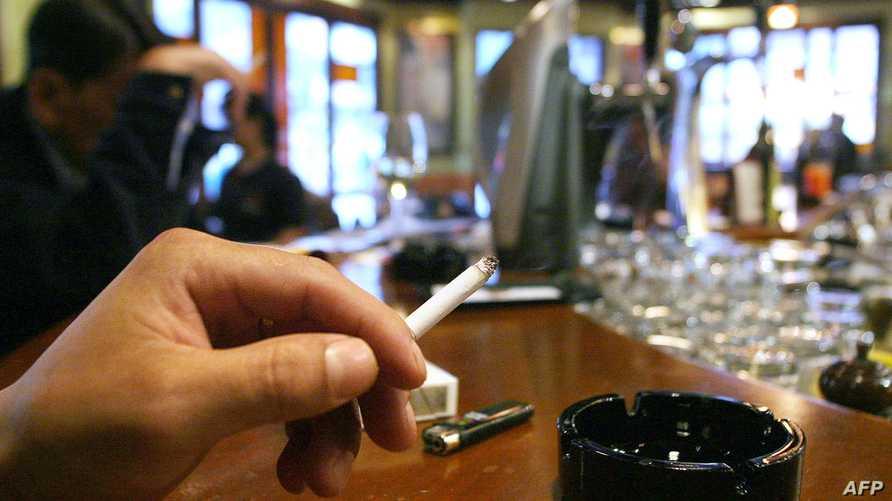 نكهات مثل النعناع قد يكون لها دور في جعل السجائر أكثر إدمانا