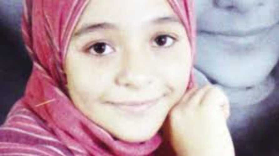 ضحية ختان الإناث في مصر سهير الباتع