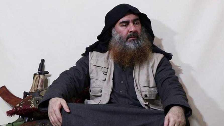البغدادي قتل في عملية أميركية.