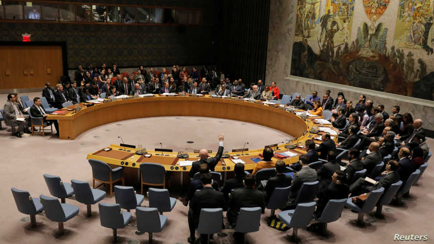 قالالأمين العام للأمم المتحدة إن تقرير الخبراء بشأن الهجوم على أرامكو سيقدم إلى مجلس الأمن مباشرة