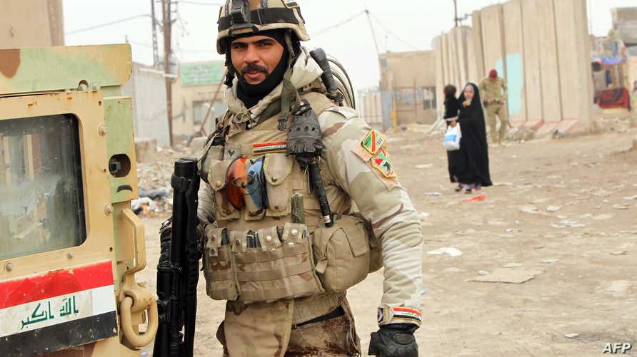 تعزيزات أمنية في محافظة الأنبار