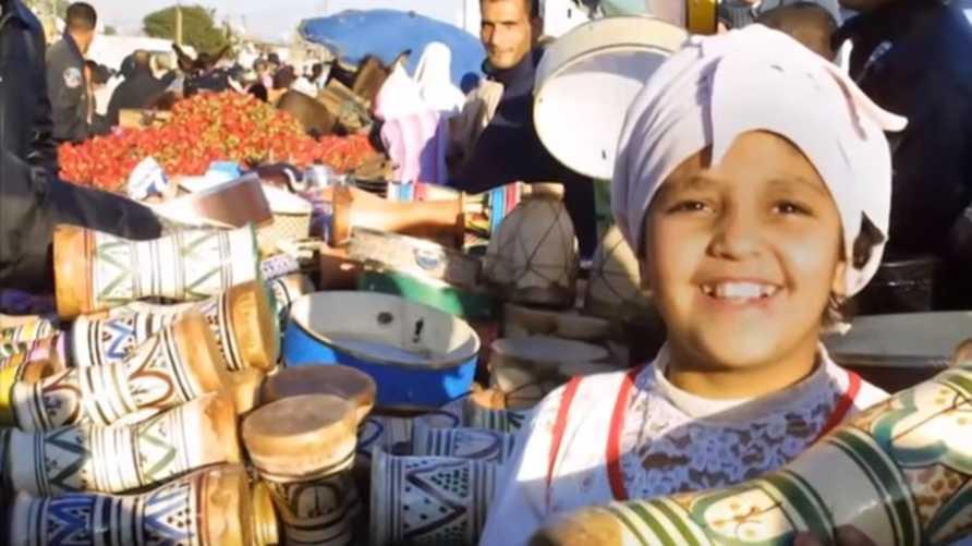 تعرف على طقوس عاشوراء في المغرب العربي   الحرة