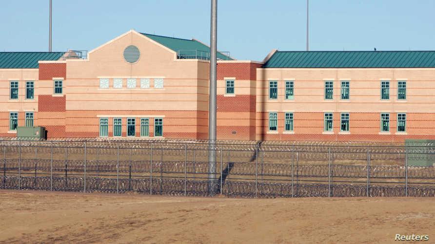 """المجمع الإصلاحي الفدرالي الذي يضم سجن """"سوبر ماكس"""""""