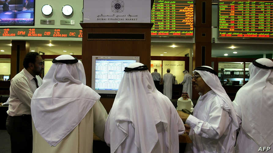 بورصة دبي، أرشيف