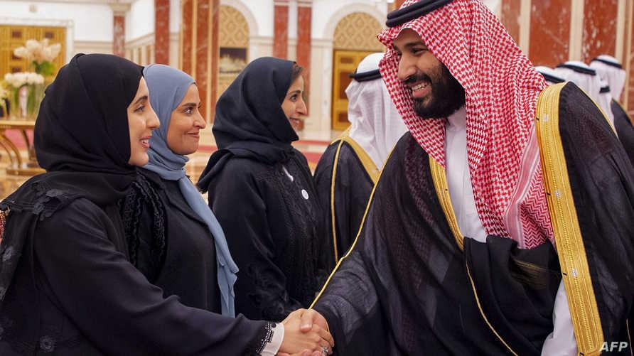 تتكشف الحرب على كندا عن حاجة الرياض والأمير السعودي محمد بن سلمان، لتسجيل انتصار