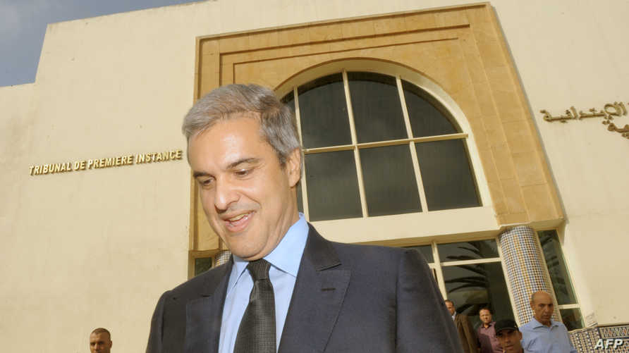 الأمير هشام العلوي (أرشيف)