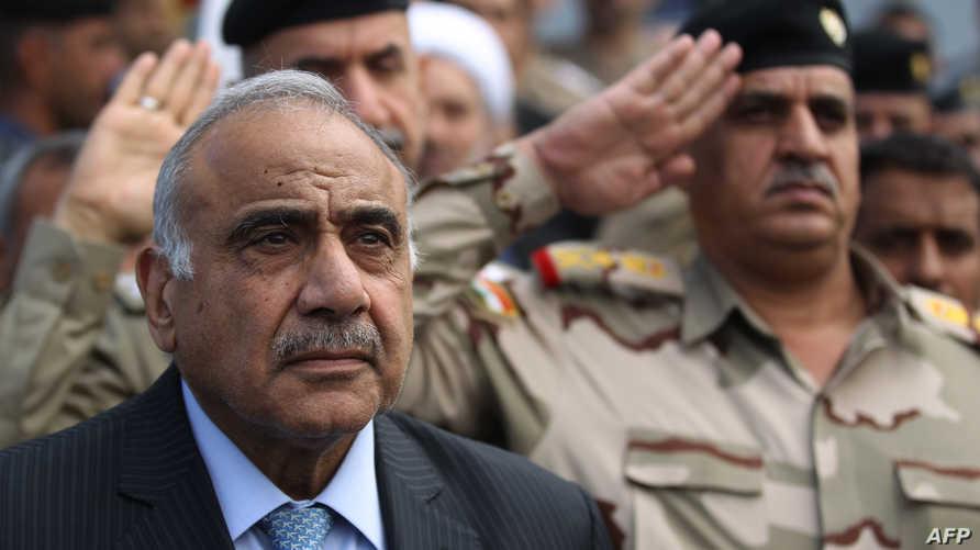 قيادات من الجيش العراقي ستتوجه إلى المحافظات المنتفضة