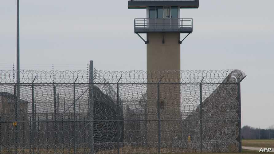 صورة سجن- أرشيف