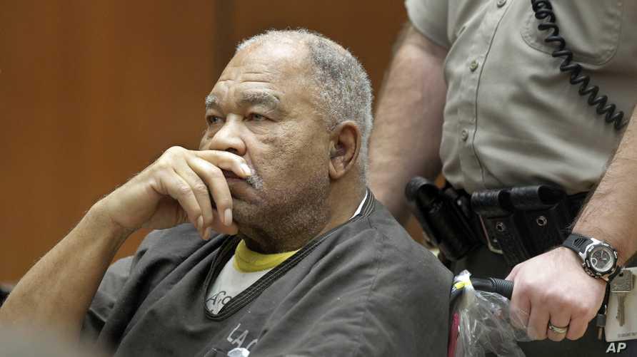 صامويل ليتيل وصف بأنه أسوأ قاتل في تاريخ البلاد