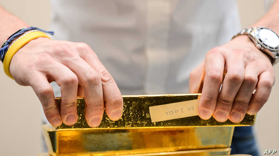 ربح الذهب مقابل خسارة الوزن