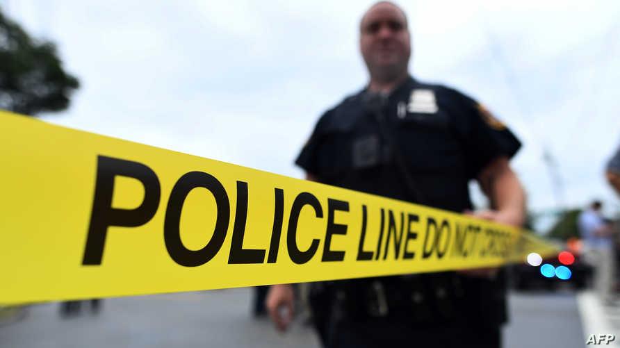 الشرطة في نيوجيرسي، أرشيف