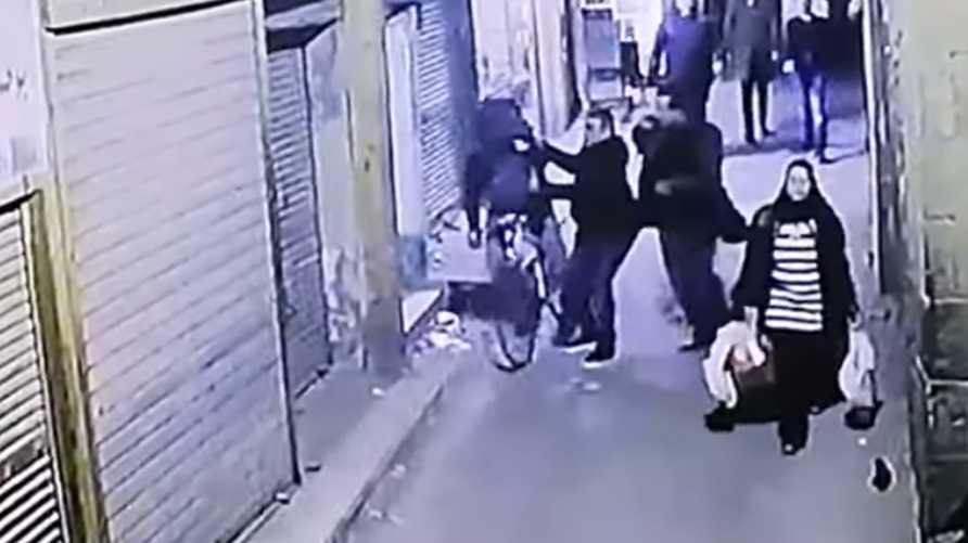 انتحاري القاهرة