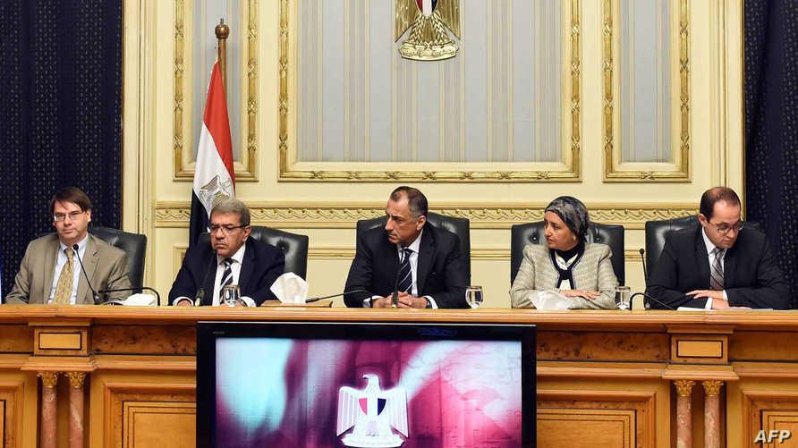 نائب وزير المالية المصري للسياسات المالية أحمد كوجك