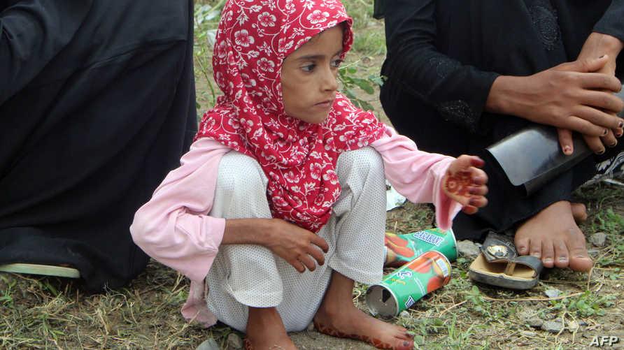 الأمم المتحدة: الحرب في اليمن تتسبب في أسوء أزمة إنسانية