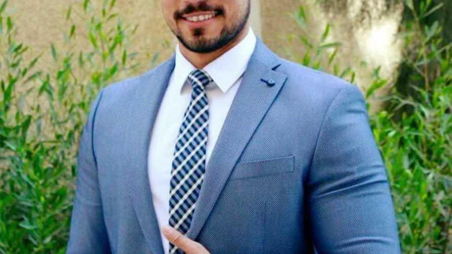 الشيخ عبد الله رشدي