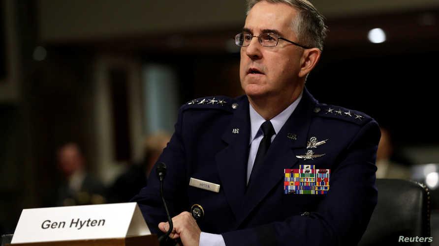 الجنرال في سلاح الجو الأميركي ومرشح ترامب لتولي منصب نائب رئيس هيئة الأركان المشتركة