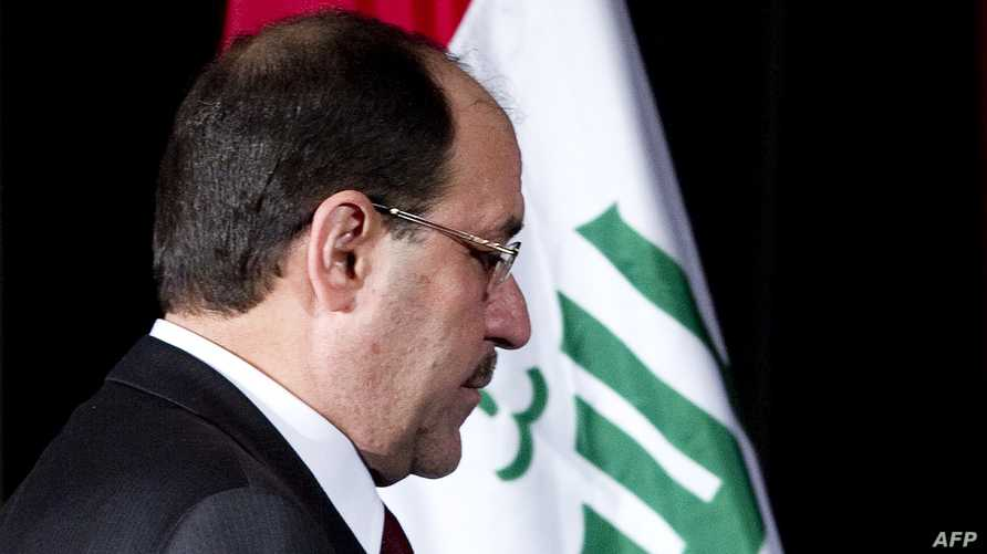 Al-Maliki is flirting with Iran ... and his eye is on power in Iraq 85339180-07B5-4237-8F80-C658D0F00A7E