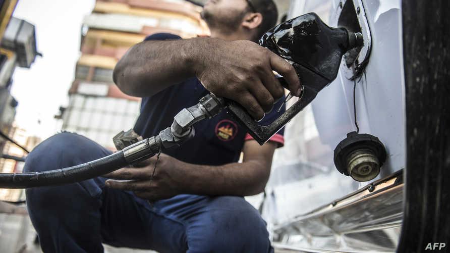 مصر ترفع أسعار البنزين