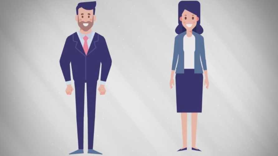 المساواة بين الرجل والمرأة