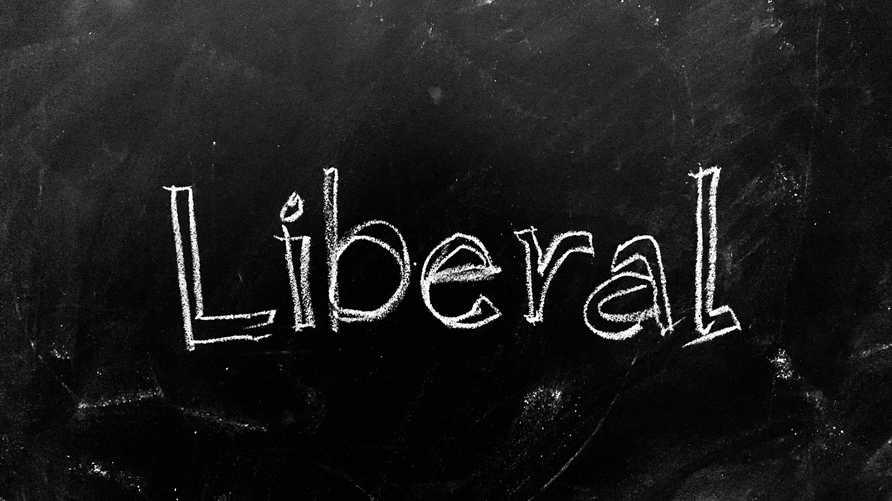 الليبرالية هي اتجاه الحرية/ التحرر في زمان ما ومكان ما