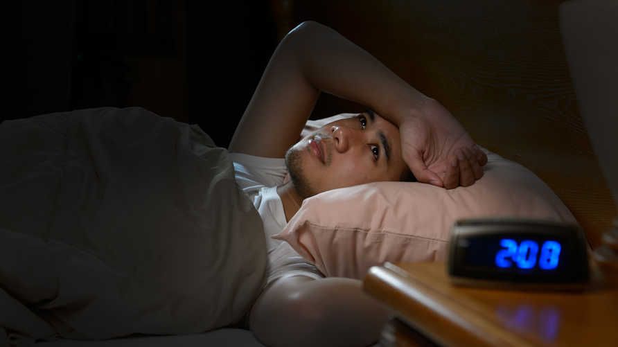 النوم الجيد يقي من أمراض عدة