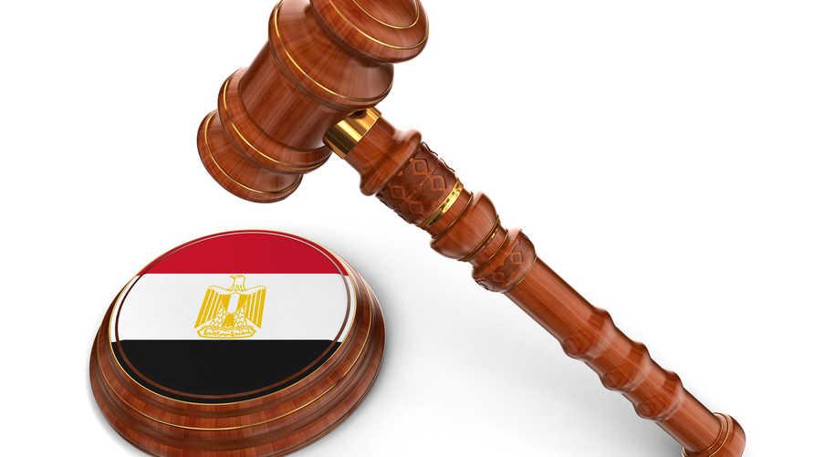 ميزان العدالة في مصر
