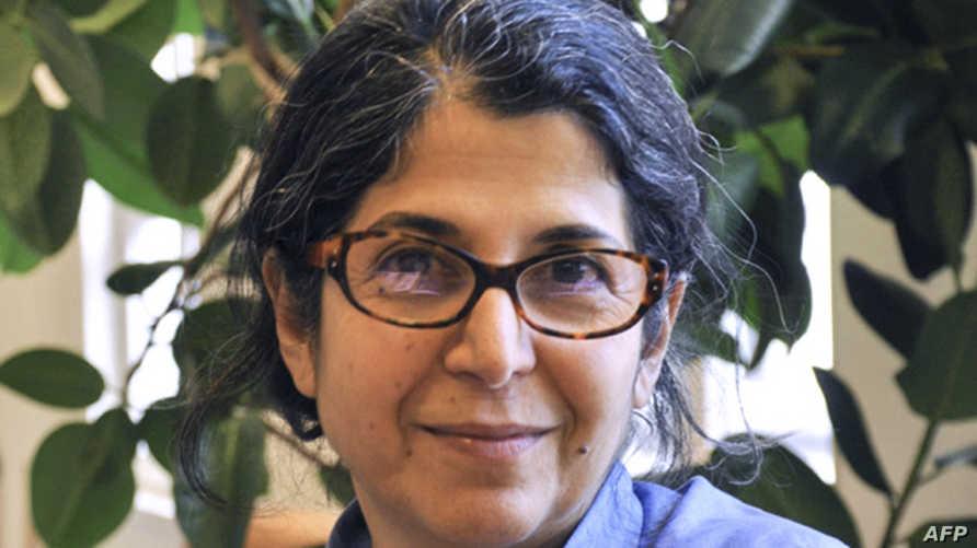 الأكاديمية الإيرانية-الفرنسية  فاريبا عادلخاه