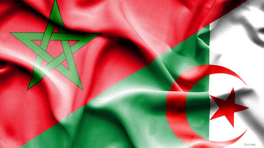 علما المغرب والجزائر