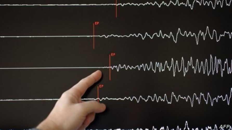 زلزال بقوة 6,6 درجات قبالة جزيرة سومطرة الاندونيسية