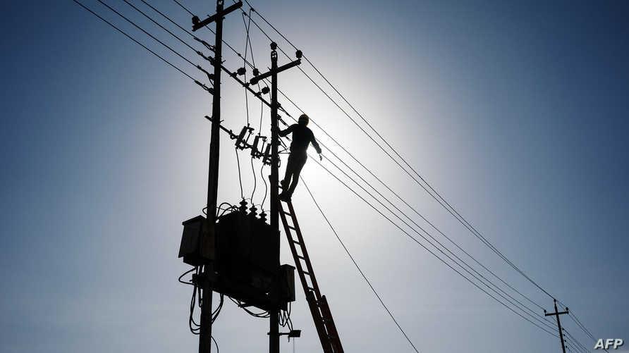مشاريع الكهرباء الأكثر تمويلا من القروض في العراق