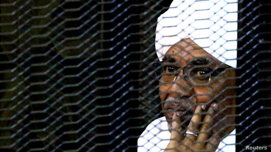 الحكومة السودانية توافق على تسليم البشير الى الجنائية