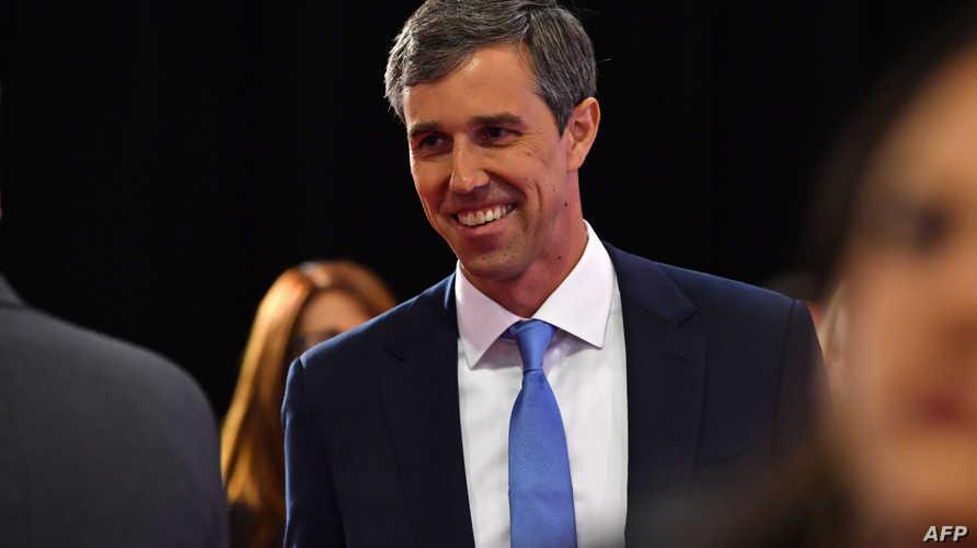 بيتو أورورك - أحد المترشحين الديمقراطيين إلى سباق البيت الأبيض