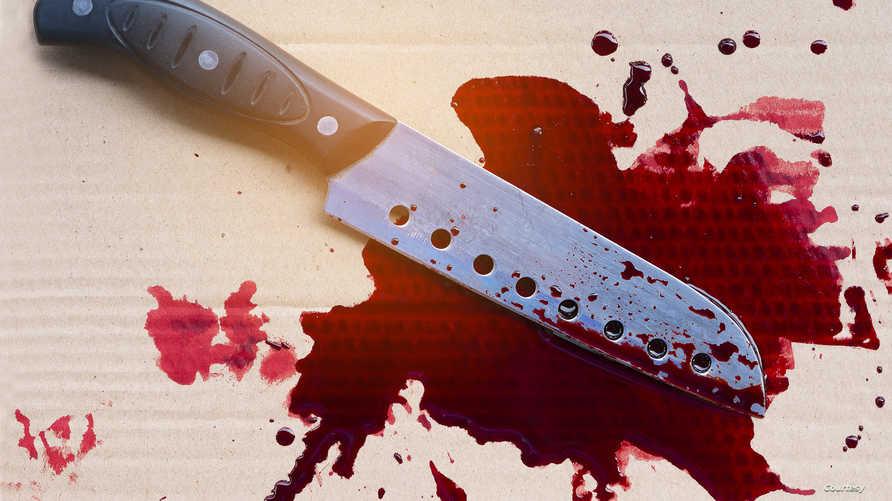 جريمة قتل في مصر