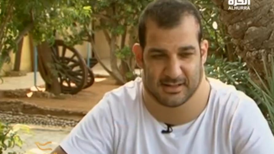 الشاب اللبناني نعيم شبّو