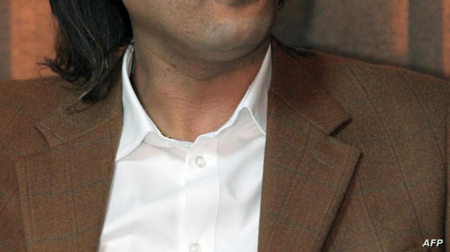 هانيبال القذافي