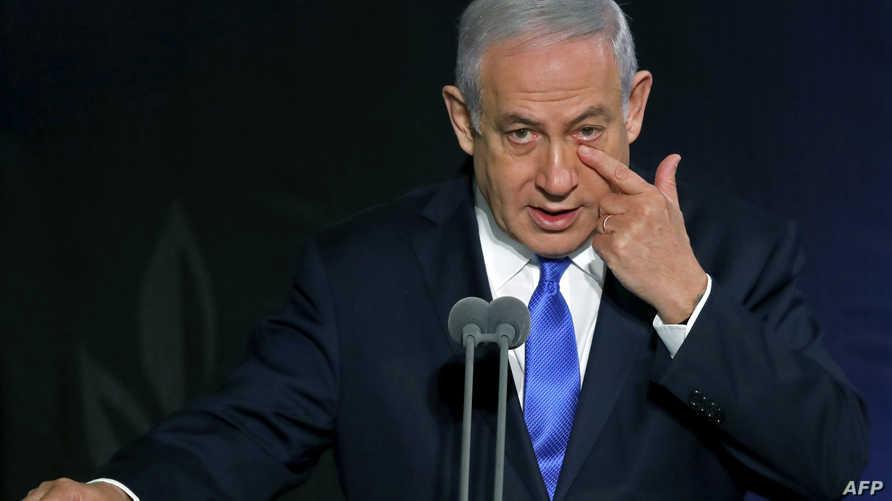 أعرب نتانياهو مؤخرا عن قلقه من خسارة بعض شركائه السياسيين للدعم الشعبي الذي كانوا يتمتعون به