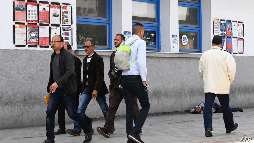 تونس تستعد لأول انتخابات بلدية بعد الثورة